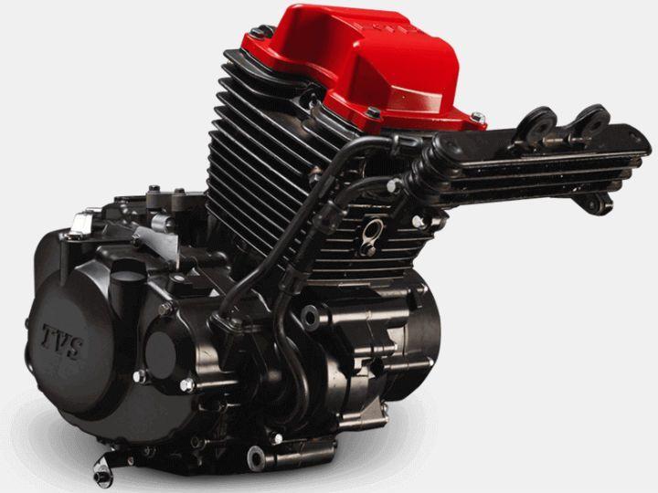 BS6 apache engine