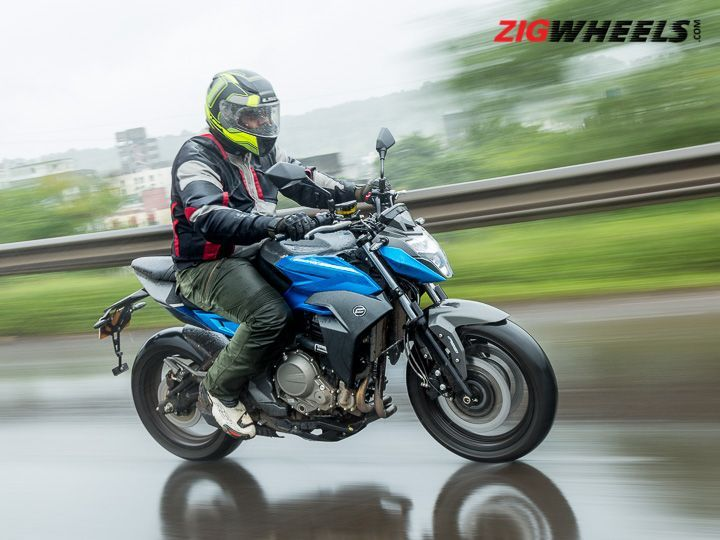 CFMoto To Bring In New Motorcycles To India
