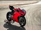 Ducati Panigale V2: Image Gallery