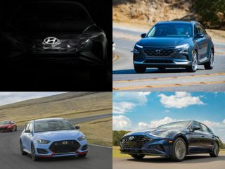 Hyundai Plans To Go Big At The 2019 LA Auto Show With 18 New Cars