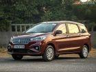 This Ertiga BS6 Diesel Spotting Hints At Maruti's Diesel Future