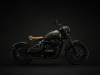 Jawa's Chop Shop Bobber Is Finally Here!
