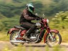 Jawa Road Test Review