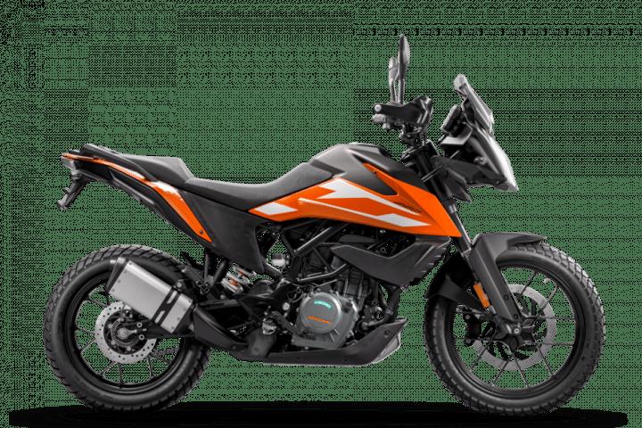 SEO: KTM 250 Adventure: 5 Things To Know