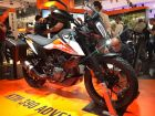 Here's Your First Ever Proper Look At The KTM 390 Adventure