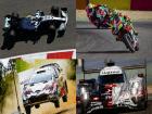 International Motorsport Roundup: F1 To Abandon 2020 Tyres? New Aprilia Engine For 2020, Rebellion Wins WEC Shanghai