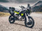 The Husqvarna Norden 901 Adds A Neo Retro Touch To The Adventure Genre