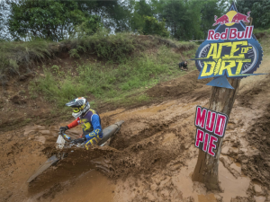 Torture Tested! Red Bull Ace Of Dirt Is Yuva Kumar