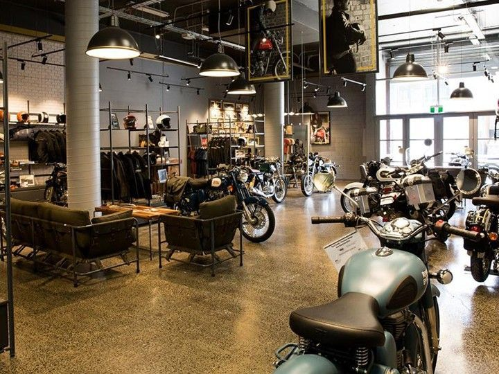 Royal Enfield Electric Plans Announced