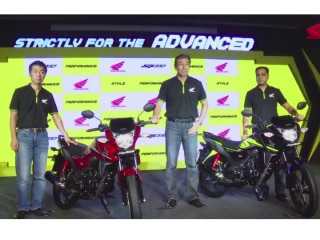 Honda's Newly Launched BS6 SP 125 Is More Powerful And Fuel-efficient Than The BS4 CB Shine SP!