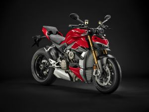 5 Bikes That Were More Stunning Than The Streetfighter V4 At EICMA 2019