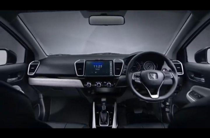 2020 Honda City Sedan Spied Testing In India Launch In Mid