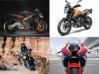 Top 5 Bike News Of The Week: KTM 390 Adventure Unveiled, BS6 Hero Splendor iSmart Launched, Hero Xtreme 1.R Concept Revealed & More