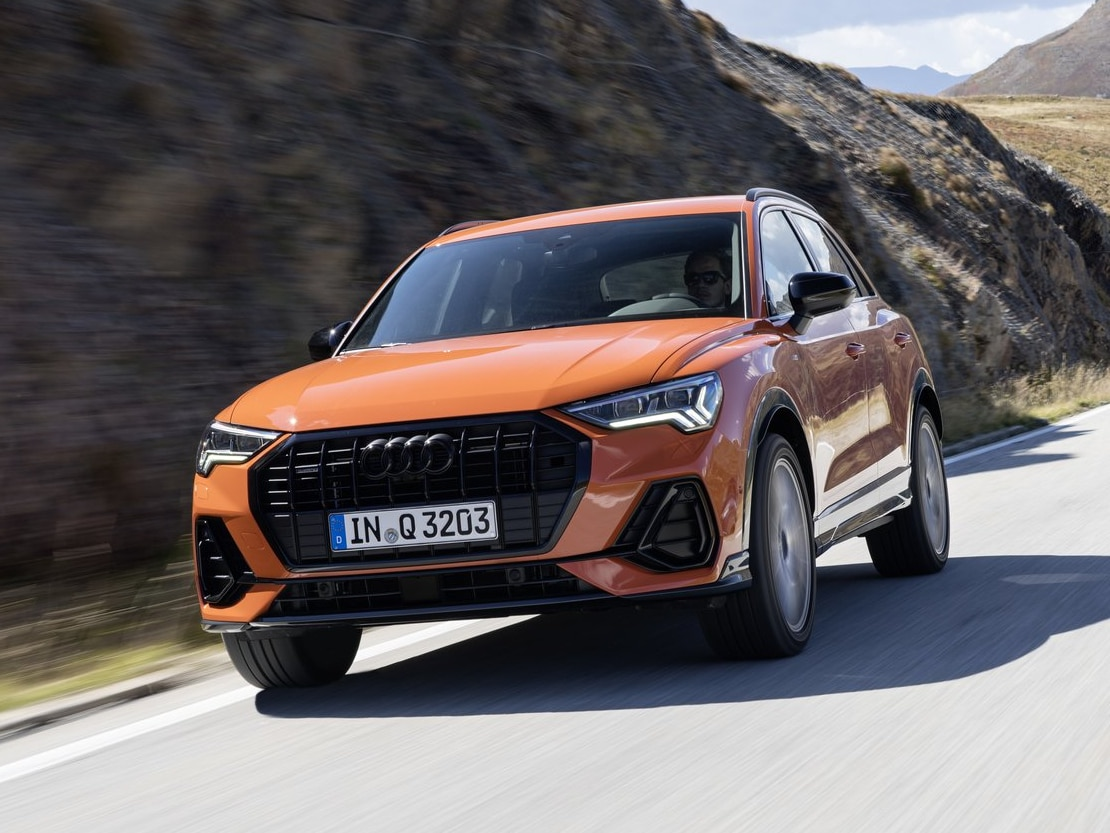 2020 Audi Q3 India Launch In March 2020 Could Come With Petrol Engine Only Zigwheels