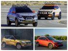 Kia Takes The Wraps Off The US-Spec Seltos and Refreshed Niro Hybrid At LA