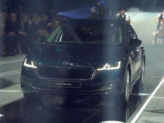 Here's The India-bound 2020 Skoda Octavia: Cleaner, Meaner, And Bigger Than Ever Before!