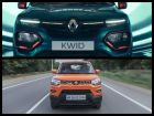 The S-Presso And Kwid Battle For Entry-Level Supremacy Is On!