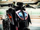 KTM's Maddest Bike Is About To Get Madder!