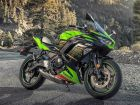 2020 Kawasaki Ninja 650 Gets A New Set Of Clothes