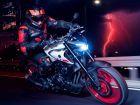 2020 Yamaha MT-03: Image Gallery