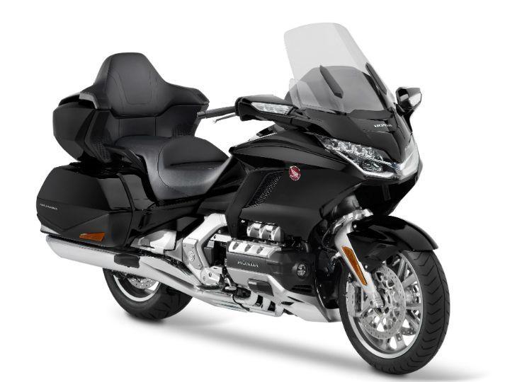 2020 Goldwing Review.2020 Honda Goldwing Unveiled Zigwheels