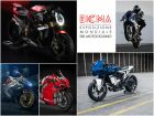 Top 5 Showstoppers From EICMA 2018