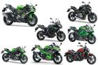 Kawasaki Is Offering Massive Discounts On Most Models!