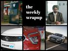 Top 5 Car News Of The Week: Tigor EV Launched, Creta Spied, And More