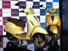 Bajaj's Iconic Chetak Is Here In Electric Form!