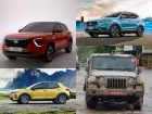 Five SUVs We Can't Wait To See In India, And They're All Coming in 2020
