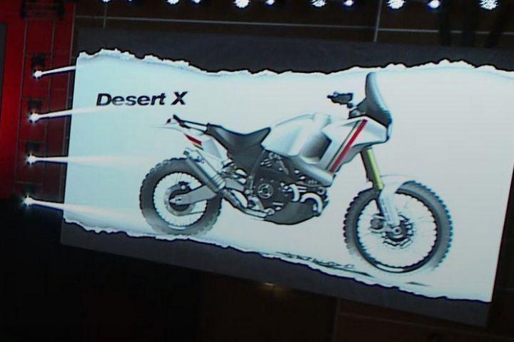 Ducati to Unveil Two New Scrambler Prototypes