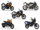 EICMA 2018 Motorcycles That Are Yet To Arrive In India