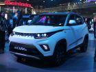 The Mahindra eKUV100 EV Looks Ready For Launch