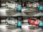 Nobody Wins When Global NCAP Decides To Crash Test The Ertiga, Wagon R, Santro And redi-GO
