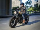 Honda Rebel All Set To Get A Bit More Practical