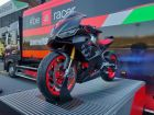 Aprilia's Middleweight Supersport Is Almost Ready For EICMA!