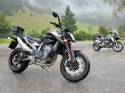KTM 790 Duke To Soon Get A Sporty 'R' Variant
