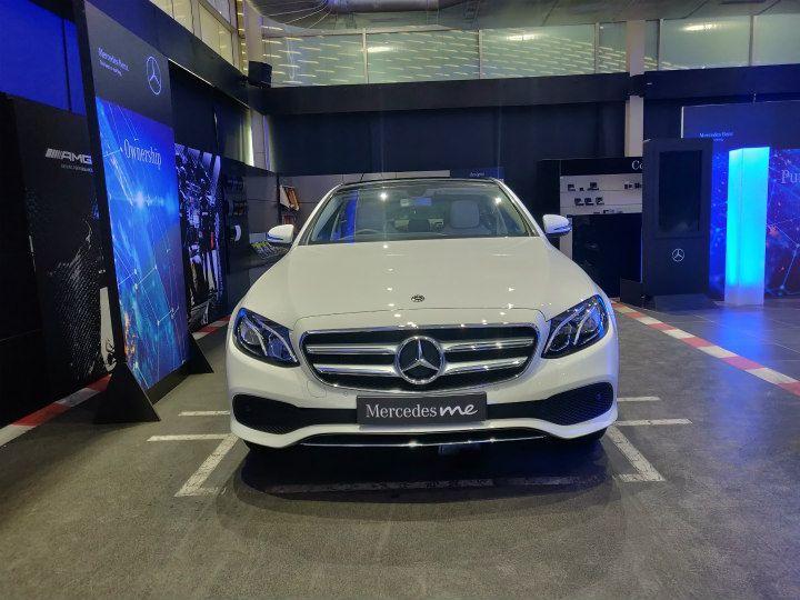Mercedes me portal