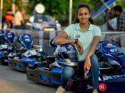 Talking Karting With Mira Erda, India's First Female Formula 4 BMW Racer