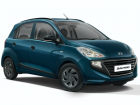 Here's What Hyundai Offers On The Santro Anniversary Edition For Rs 5.17 Lakh