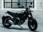 Ducati Scrambler Icon Gets An Evil New Shade