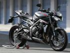 2020 Triumph Street Triple RS: What's New?