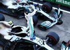 F1 2019: Valtteri Bottas Dominates At Suzuka Mercedes Crowned 2019 Constructors Champions