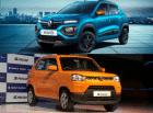 Renault Kwid Facelift vs Maruti Suzuki S-Presso: Which Mini-Cross Hatch Should You Buy?