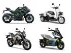 Hits & Misses On Two-wheels From The 2019 Tokyo Motor Show