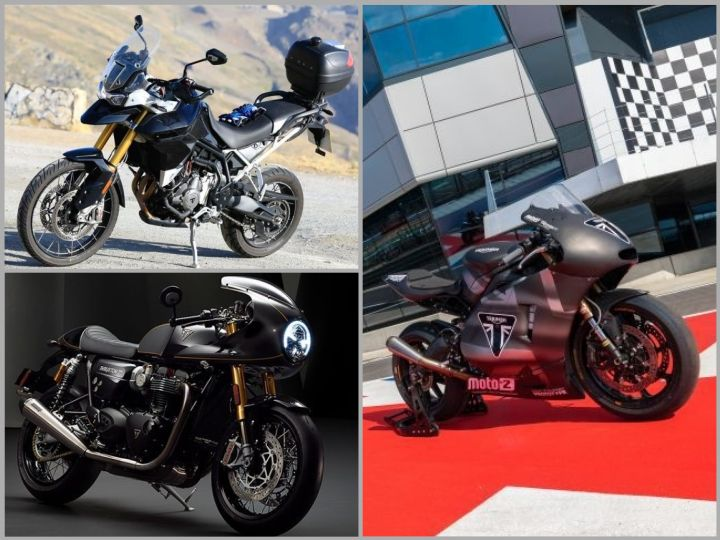 Triumph EICMA expectations