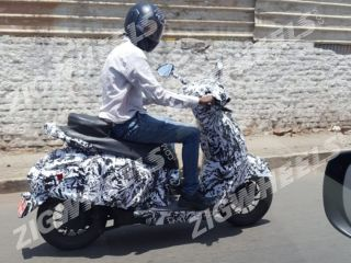 Bajaj To Bring Its First Electric Scooter On October 16