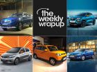 Top 5 Car News Of The Week: Kwid Facelift, S-Presso, Elantra Launched, And More