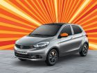 Tata Tiago Now Gets A Lively Wizz Edition!