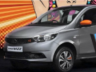 Tata Tiago Wizz Edition To Launch Tomorrow
